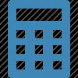 .svg, accounting, calculate, calculation, calculator, math, mathematics icon, • accountant icon
