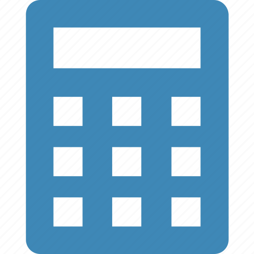accounting, calculate, calculation, calculator, math, mathematics icon, • accountant icon