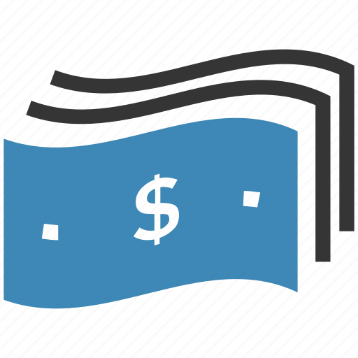 .svg, cash, finance, money, notes icon icon