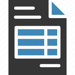 .svg, invoice, purchase, receipt icon, • bill icon