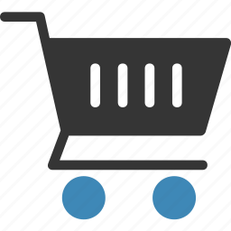 buy, cart, checkout, retail, shop, shopping icon, • basket icon