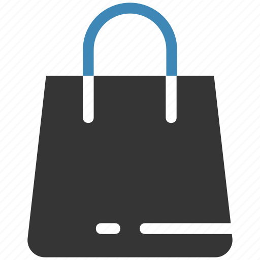 .svg, bag, cart, goods, items, shopping icon icon