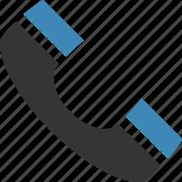 call, mobile, phone, telephone icon icon