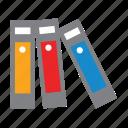 data, database, document, folders, organize icon