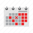 notes, organizer, program, reminder, to do icon