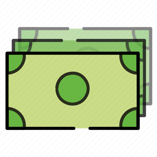 business, currency, dollar, finance, money icon