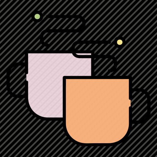 business, coffee, coffee break, drink, office icon