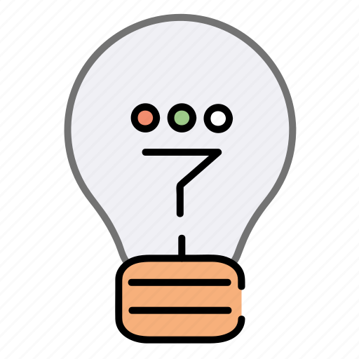 Business, idea, marketing icon - Download on Iconfinder