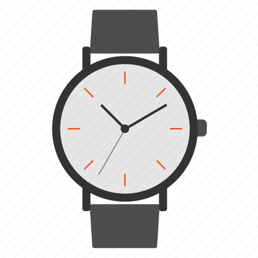 business, clock, job, time, timer, watch, watch icon icon
