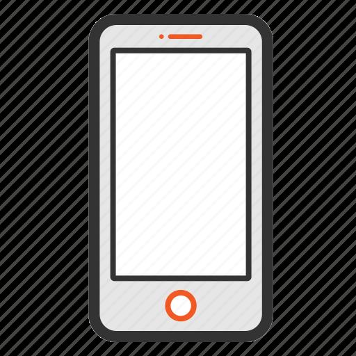 apple, hardware, iphone, mobile, mobile ico, phone, phone ico icon