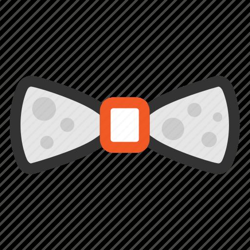 bow, suit, tie icon