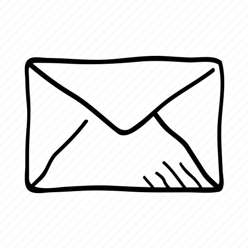 Business, communication, envelope, letter, mail, message icon - Download on Iconfinder