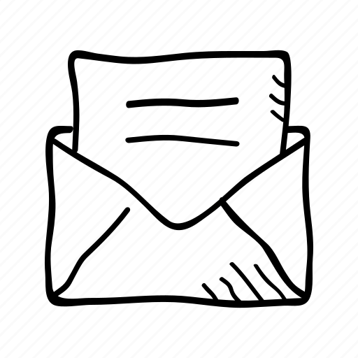 Business, envelope, inbox, message, messaging icon - Download on Iconfinder