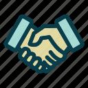 business, businessman, company, enterprise, marketing icon