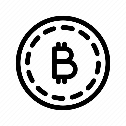 bitcoin, cash, coin, crypto currency, currency, finance, money icon