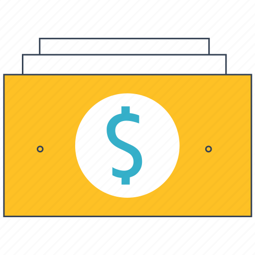 dollar, funds, money, note, notes, rupee icon