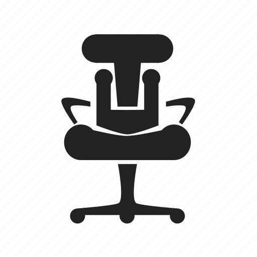 Office chair vector png - Chair Furniture Office Icon Icon Search Engine