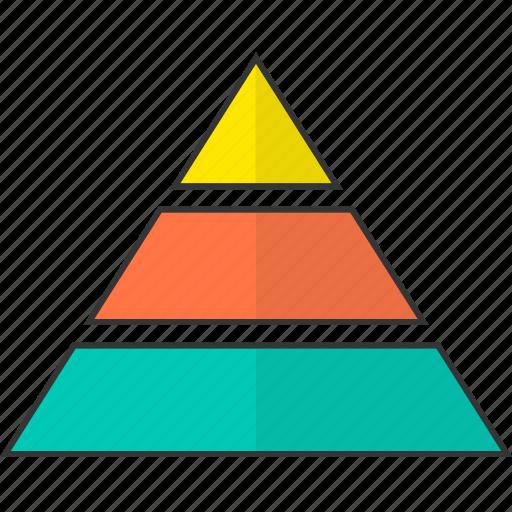 chart, diagram, graph, statistics, success icon