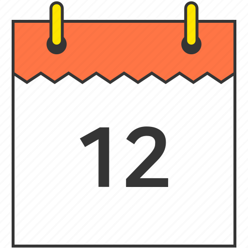 calendar, date, day, event, management icon