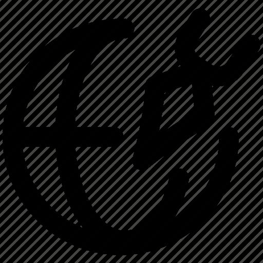 online signature, remote, signature icon