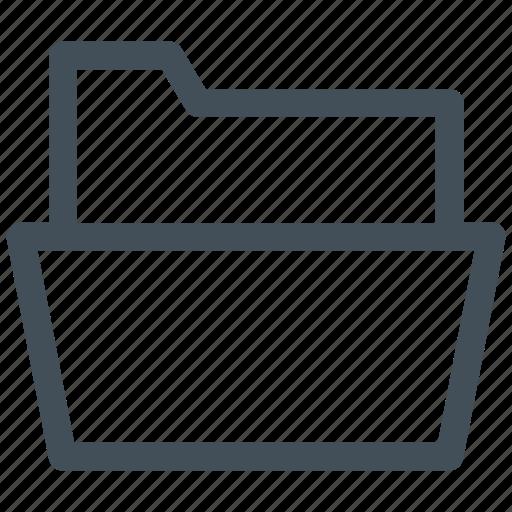 document, document folder, file folder, older icon icon