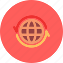 global, globe, international, translation icon