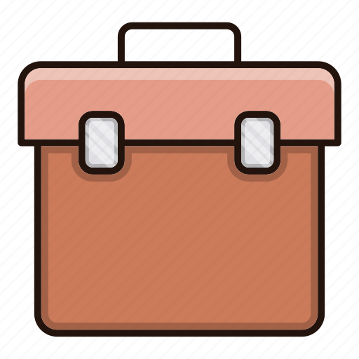 bag, business, case, finance icon