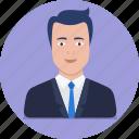 business, businessman, man, news, people, user