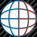 business, entrepreneur, global, international, map, world icon