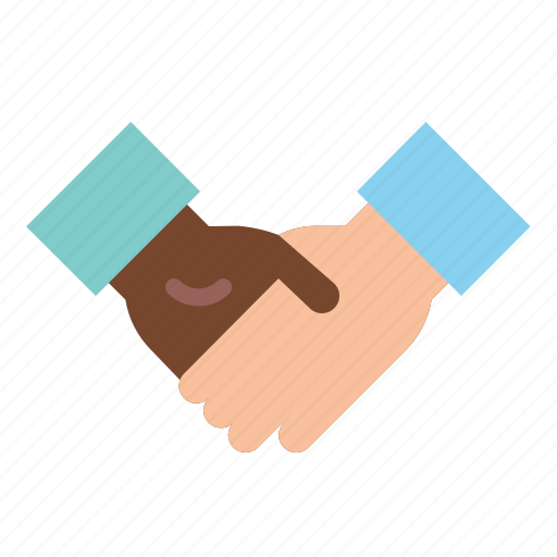 agreement, deal, gestures, handshake, partnership icon