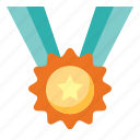 award, badge, best, medal, reward, seller
