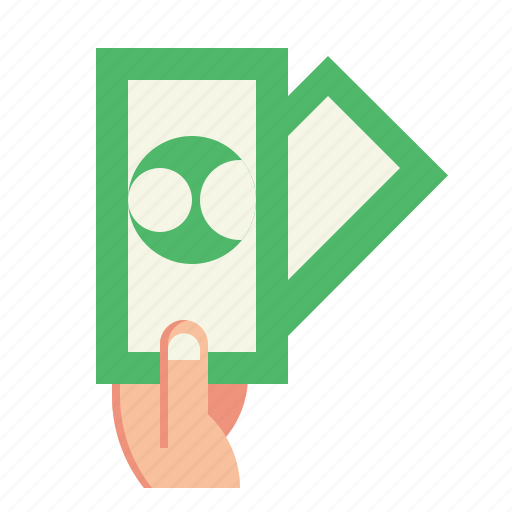 bill, cash, method, pay, payment icon