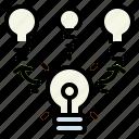 create, creation, creative, design, graphic, idea icon