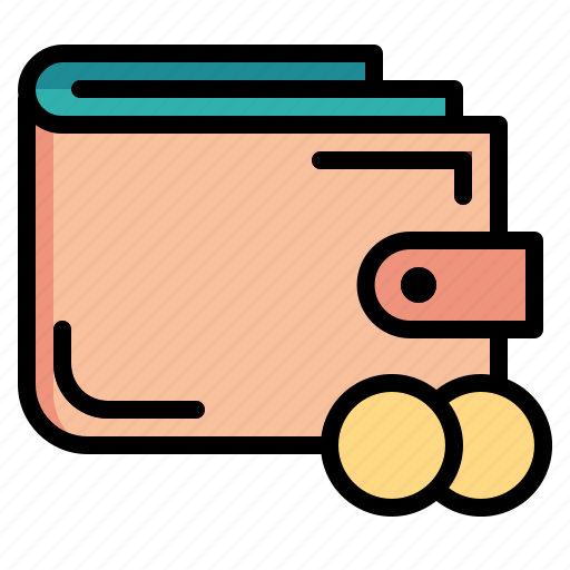 banking, business, money, pay, wallet icon