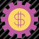 cash, exchange, rate, setting
