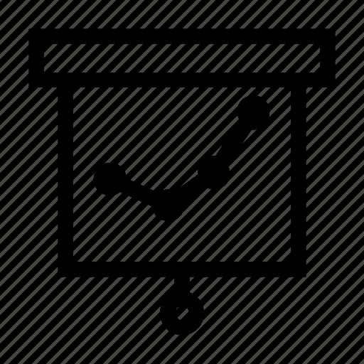 Analytics, business, chart, diagram, graph, marketing, statistics icon - Download on Iconfinder
