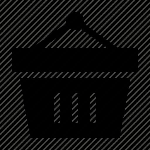 Bag, basket, buy, cart, sale, shop, shopping icon - Download on Iconfinder