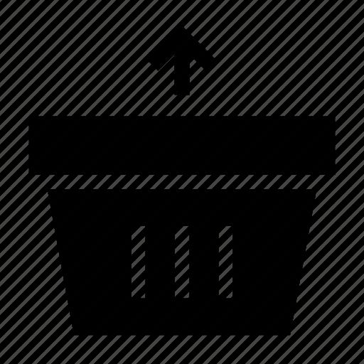 Bag, basket, business, buy, cart, shop, shopping icon - Download on Iconfinder