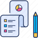 customer, marketing, questionnaire, research, satisfaction icon, shopping, survey icon