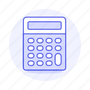 accounting, business, calc, calculator, expenses, finance, income, invoicing icon