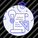 brainstorm, business, creativity, design, document, draft, idea, ideas, planning, thinking
