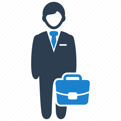 Briefcase, business, businessman icon - Download on Iconfinder