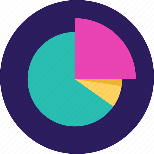 bar, diagram, infographics, seo icon