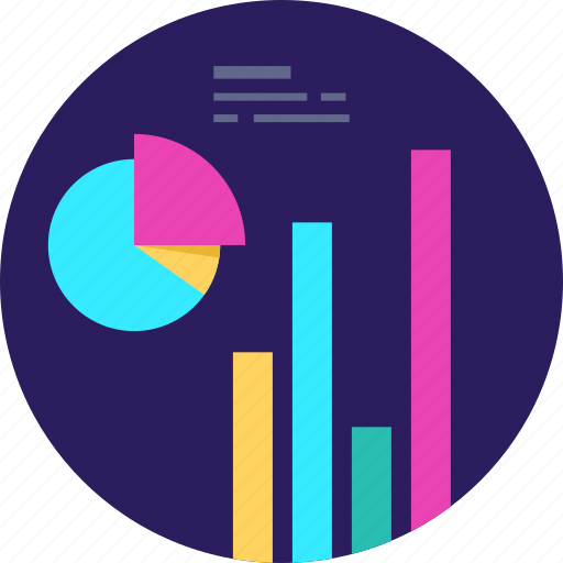 Chart, graph, pie, report, seo, statistics icon - Download on Iconfinder