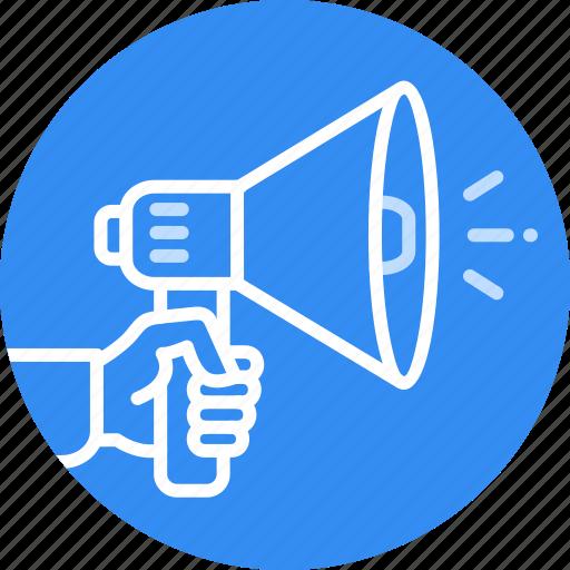 ads, announce, announcement, announcements, radio, speak icon