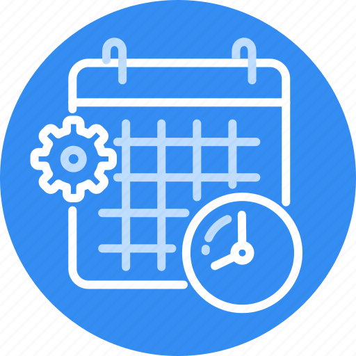 calendar, call, date, event, manage, management, time icon