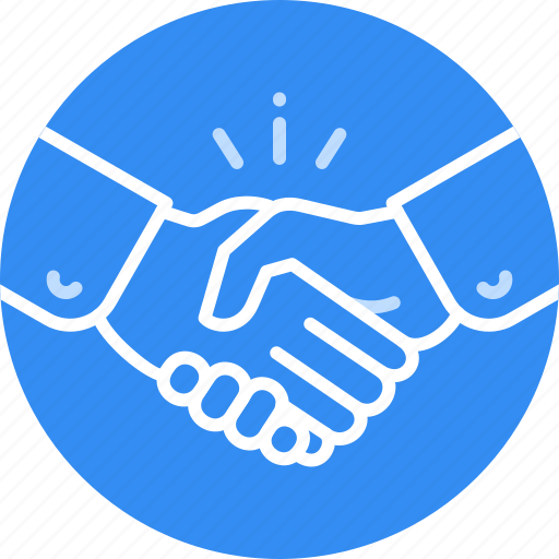 Agreement, business, deal, finace, handshake, partnership icon - Download on Iconfinder