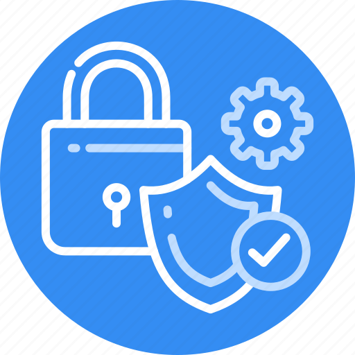 Key, lock, locked, safe, safety, secure, setting icon - Download on Iconfinder
