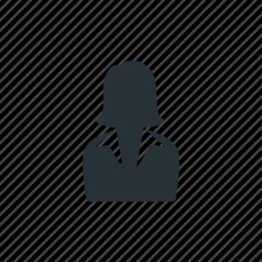 business, businessman, businesswoman, management, social, team, worker icon