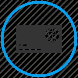 address card, atm, cash, credit card, debit card, profiles, visiting card icon